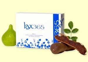 regulador intestinal lax 365