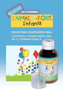 Inmkid-Fort Inflantil