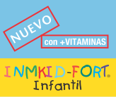 Inmkid-Fort Infantil