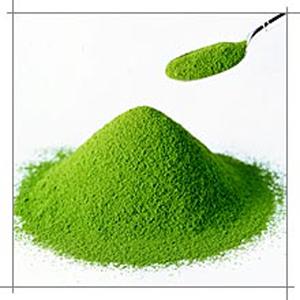 Resultado de imagen para Chlorella, de algas verdes