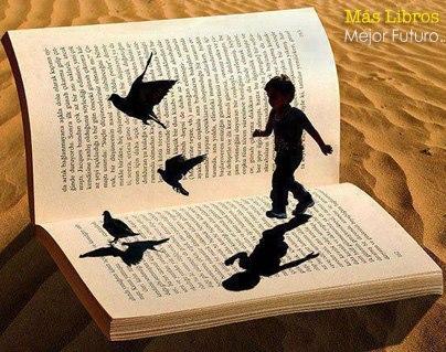 niño-libro-volar