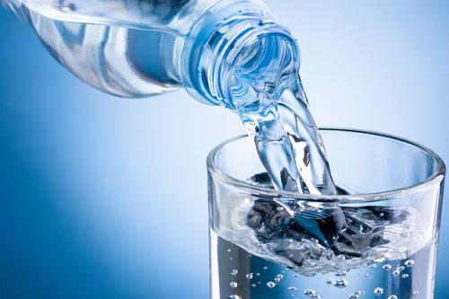 Agua-colon