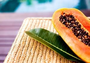 """Papaya-""""La-fruta-de-la-buena-salud-500x348"""