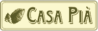 El blog de  Dietética Casa Pià Logo