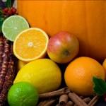 frutas-otono