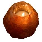 Lámpara de sal , 4