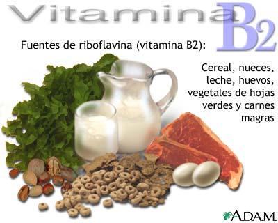 Importancia de la vitamina b2 sus funciones y beneficios for Fish oil para que sirve