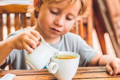 polen-y-miel-alimentos-capaces-de-mejorar-la-salud-natural-de-los-niños