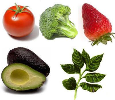 Alimentos saludables anti c ncer el blog de diet tica casa pi el blog de diet tica casa pi - Alimentos contra el cancer de mama ...