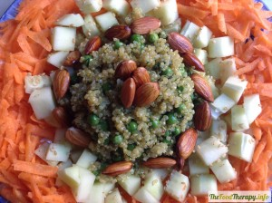 Mandala-de-quinoa