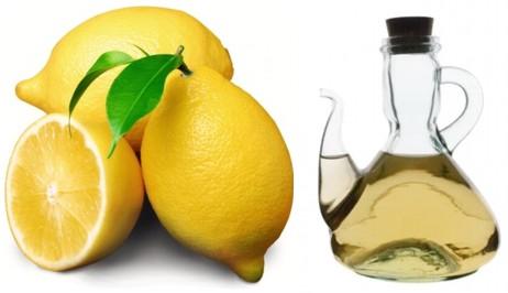 Propiedades del Vinagre y el Limón - 1