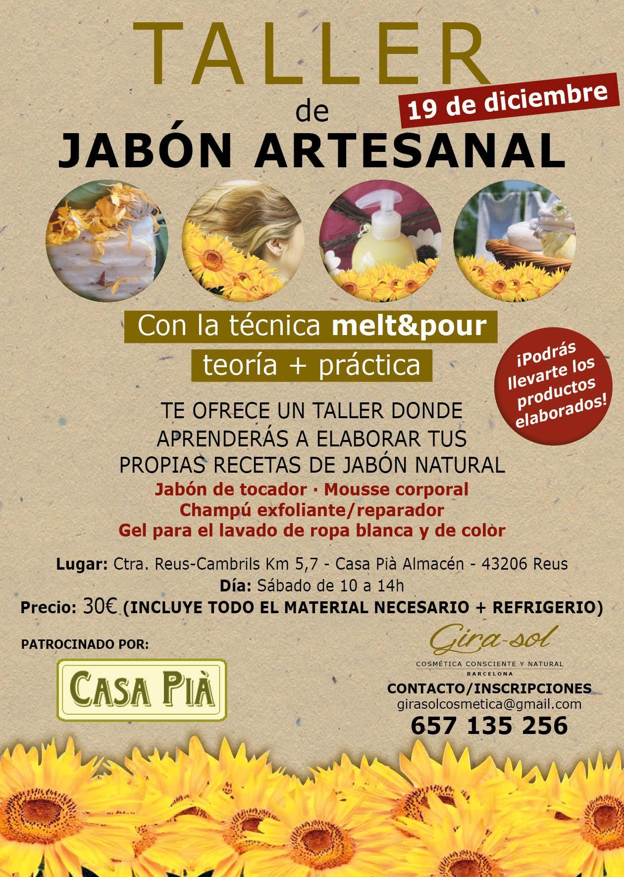 cartel-taller-jabon-artesanal