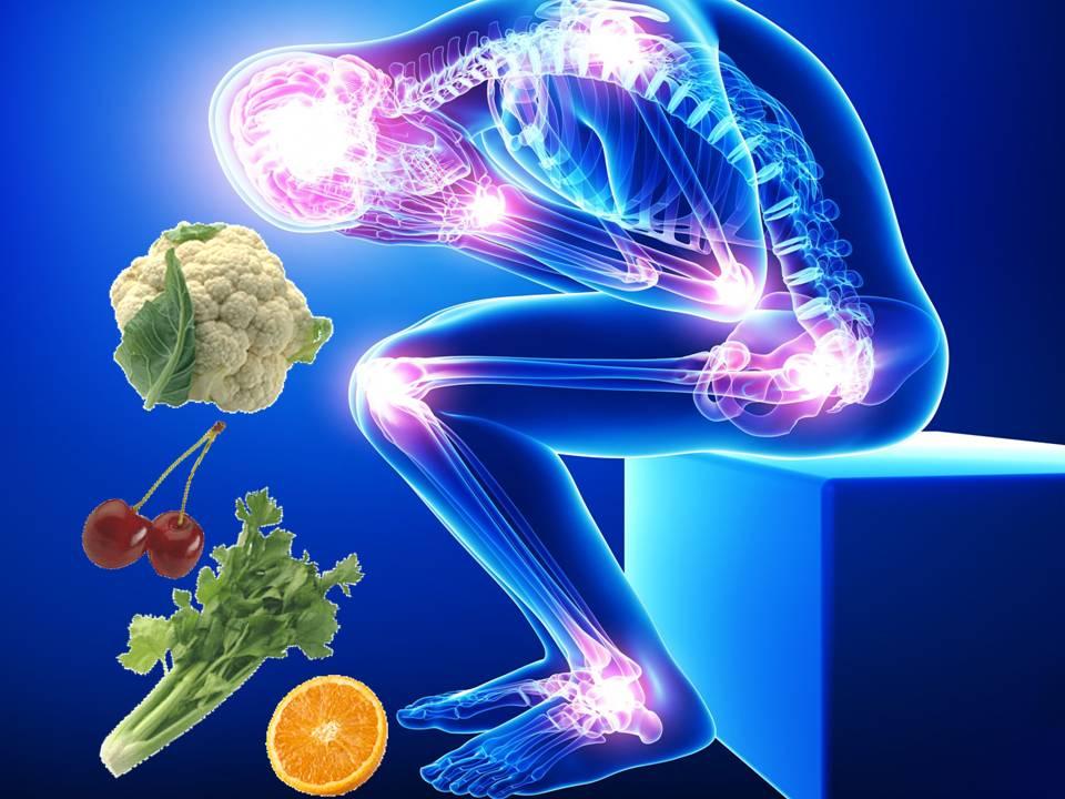 dolor-y-alimentaciona-saludable