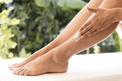 cremas solares vegetales y filtros físicos para cuidar la piel del sol