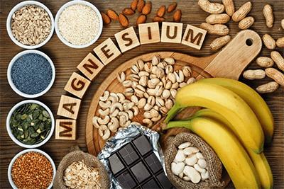 Qué es el magnesio y cuáles son sus beneficios