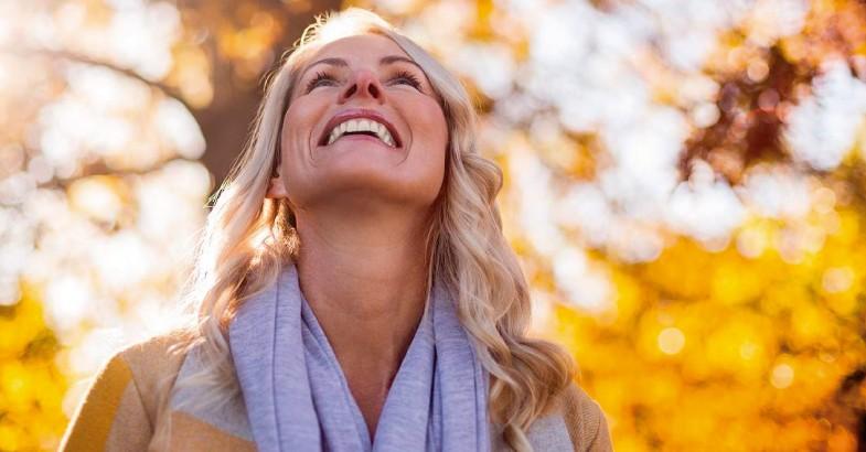consejos para una buena salud en otoño como la exposicion al sol