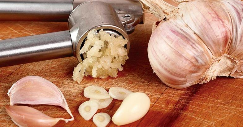el ajo es un alimento para el sistema inmunologico y el resfriado
